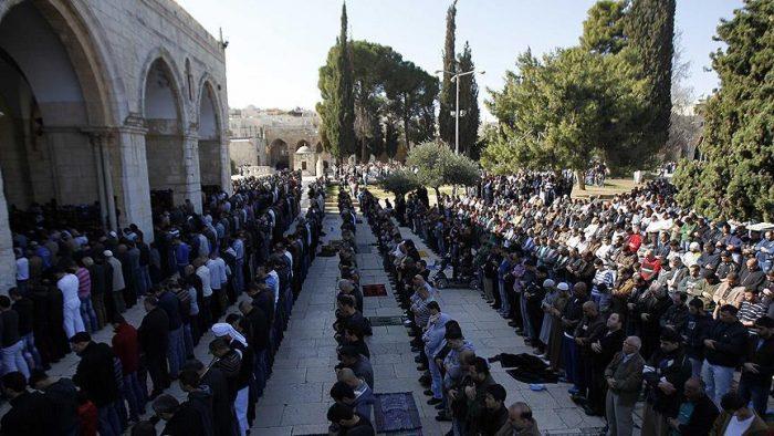 thumbs b c 93a2a4932c68c50deb727a9946c1112e - حذف مسجدالاقصی از نقشه قدس توسط اسرائیل
