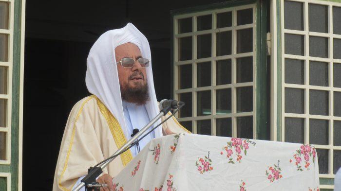 molana sadati - مولانا ساداتی: مشکلات جهان اسلام ، از عمل نکردن مسلمانان و دولتهای اسلامی به وظایف خود  است