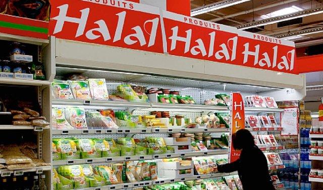 .jpg - اعمال محدودیت و خط ونشان مقامات محلی پاریس علیه فروشگاه های «محصولات حلال»