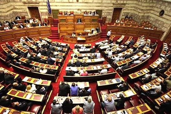224628 6 - پارلمان یونان مجوز احداث نخستین مسجد آتن را صادر کرد