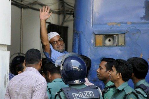 866ae713433f26bc1ea2c047fb2383c05cb5a2f6 - بنگلادش حکم اعدام رهبر بزرگترین حزب اسلامی این کشور را تایید کرد