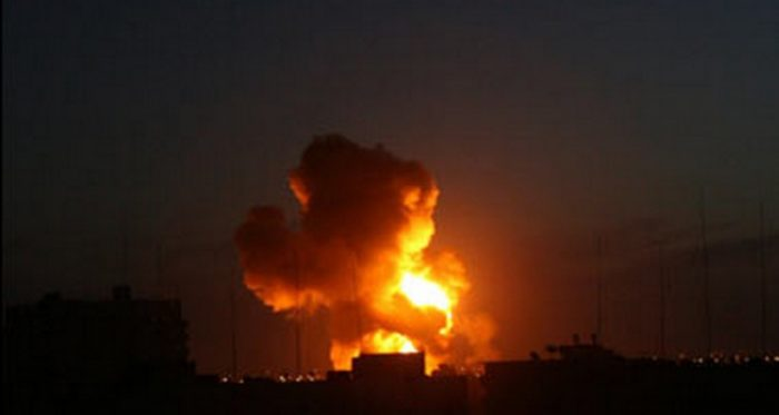 IMG13445 - حماس: صهیونیست ها مسئول وخامت وضعیت نوار غزه هستند