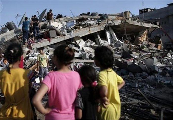 13930601225 - سازمان ملل: اشغالگری سبب افزایش بیکاری ، فقر و مشکلات اقتصادی فلسطین شده است