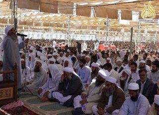 molana 7 3 95 320x2 - مولانا عبدالحمید :دههی اول ذیالحجه فرصتی ویژه برای عبادت است