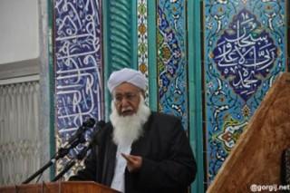 m gorgij 94 320x213 - مولانا گرگیج: در مذهب اهلسنت عبادتی مبنی بر پیادهروی برای زیارت قبور وجود ندارد