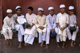 hend moslem - جشنواره اسلامی ویژه کودکان و والدین مسلمان در هند