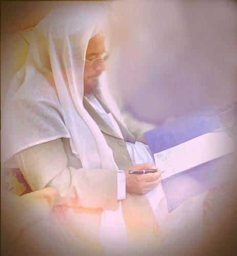 ساداتی 1 - مولانا ساداتی طی پیامی درگذشت  مولانا محمد انور ملازهی را تسلیت گفتند