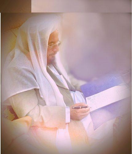 1 - پیام مولانا ساداتی در پی انتخاب دکتر روحانی به ریاست جمهوری ایران