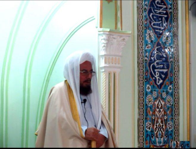 molana - مولانا ساداتی : حضرت مهدی بر اساس کتاب و سنت عمل خواهد کرد