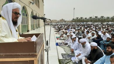 ۲۱۲۸۰۳ 390x220 - مولانا ساداتی : مردم سراوان، سیب سوران و مهرستان از کمبود پزشک رنج می برند
