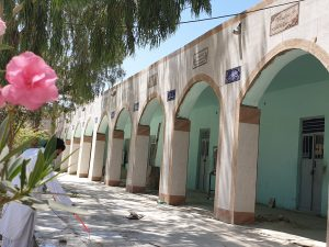 ۱۳۵۰۰۱ 300x225 - دارالعلوم زنگیان سراوان مادر مدارس دینی بلوچستان معروف به ام المدارس