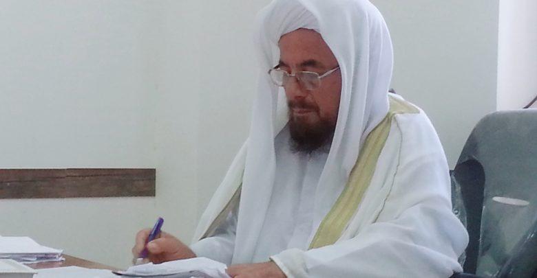 B612 20190909 064954 122 780x405 - مولانا ساداتی با صدور پیامی؛ درگذشت مولانا عبدالله حیدری را تسلیت گفتند