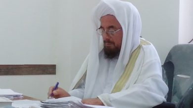 B612 20190909 064954 122 390x220 - پیام تسلیت مولانا ساداتی در پی درگذشت ناشر برجسته اهلسنت