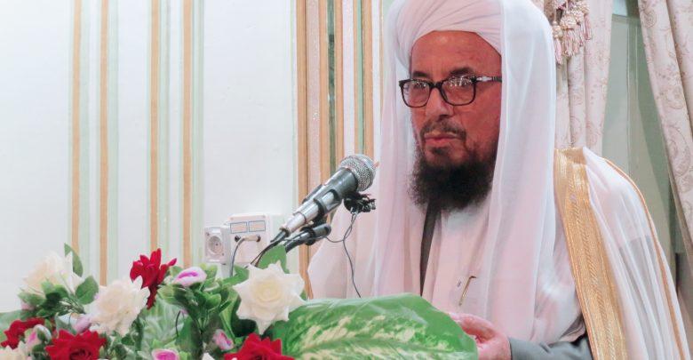 B612 20210329 070258 179 780x405 - مولانا ساداتی : برخورداری از عدالت سهم خواهی نیست بلکه حق اقوام و مذاهب است