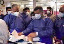 1400041021371466323132634 220x150 - واکنش علما و نمایندگان مجلس به شرایط کرونا در استانی با کمترین بیمارستان و امکانات درمانی