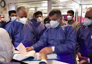 1400041021371466323132634 300x209 - واکنش علما و نمایندگان مجلس به شرایط کرونا در استانی با کمترین بیمارستان و امکانات درمانی