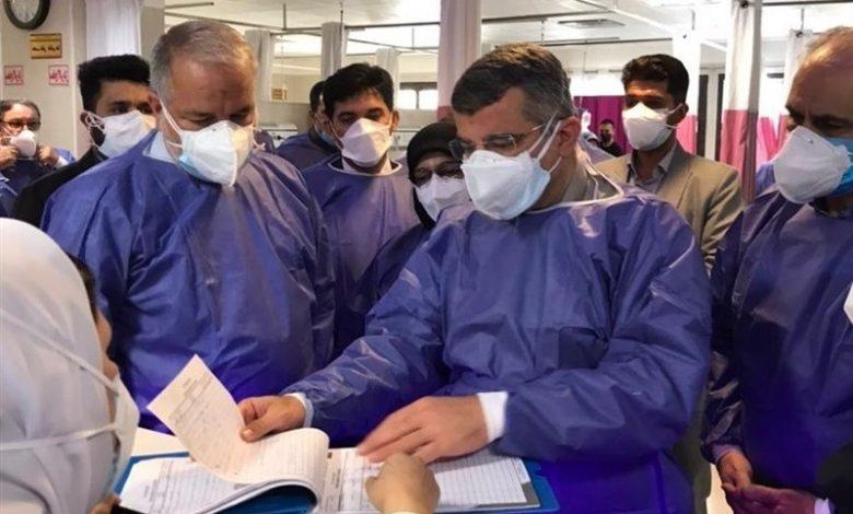 1400041021371466323132634 780x470 - واکنش علما و نمایندگان مجلس به شرایط کرونا در استانی با کمترین بیمارستان و امکانات درمانی